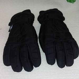 3M Thinsulate Ski Gloves Water proof Sz Ages 7-14